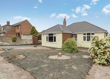 Thumbnail 2 bedroom detached bungalow for sale in Hayner Grove, Weston Coyney, Stoke-On-Trent