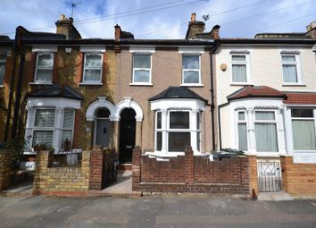 Thumbnail 3 bed terraced house to rent in Melbourne Road, London