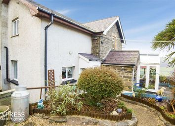 Thumbnail 4 bed semi-detached house for sale in Pisgah, Aberystwyth, Ceredigion