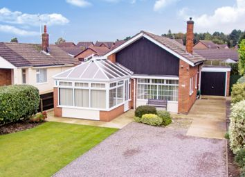 Thumbnail 3 bed detached bungalow for sale in Tattershall Road, Boston