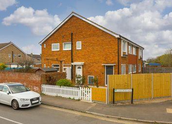 Thumbnail 2 bed maisonette for sale in Larkspur Way, West Ewell, Epsom