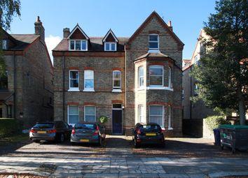 Thumbnail 1 bed flat for sale in Grange Park, Ealing