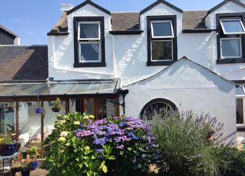 Thumbnail 4 bed detached house for sale in Kirk Street, Prestwick
