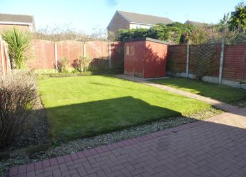 Thumbnail 2 bed bungalow to rent in Pennystone Close, Upton, Wirral