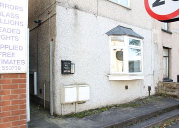 Thumbnail 1 bed flat for sale in Clouds Hill Road, St George, Bristol