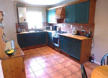 Thumbnail 3 bedroom terraced house for sale in Osprey Gardens, Stevenage