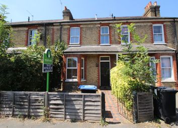 4 bed terraced house to rent in Milton Road, Egham TW20