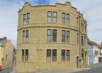 Thumbnail 2 bed flat for sale in Woborrow Road, Morecambe
