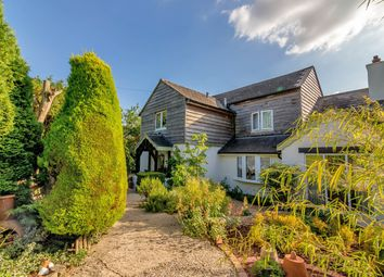 Thumbnail 3 bed detached house for sale in Bushton, Royal Wootton Bassett