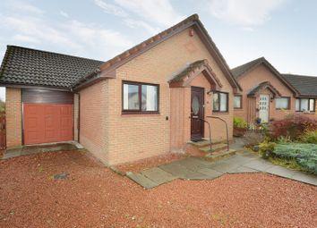Thumbnail 3 bed bungalow for sale in Almond Court, Livingston, West Lothian