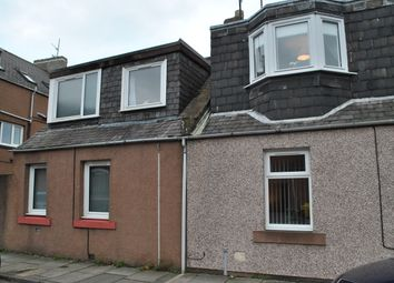 Thumbnail 2 bed end terrace house to rent in West Keptie Street, Arbroath