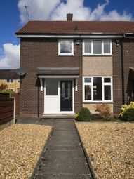 Thumbnail 2 bed terraced house to rent in Kelsall Way, Handforth