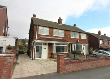 Thumbnail 3 bed semi-detached house to rent in Alexandra Crescent, Wigan