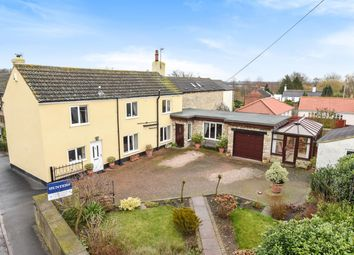 Thumbnail 3 bed semi-detached house for sale in Church Street, Barkston Ash, Tadcaster