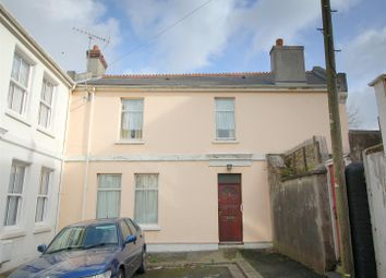 Thumbnail 2 bedroom link-detached house for sale in Dixon Place, Plymouth