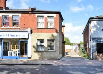 Thumbnail 1 bed flat for sale in Walton Road, East Molesey