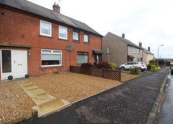 Thumbnail 3 bed terraced house for sale in Abbotsford Drive, Falkirk