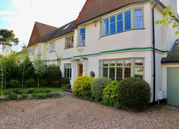 Thumbnail 5 bed semi-detached house for sale in Ember Lane, Esher