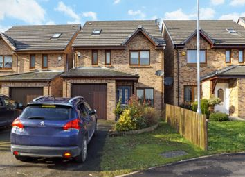 Thumbnail 4 bed detached house for sale in Lamlash Gardens, Kilmarnock