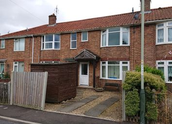 Thumbnail 3 bedroom terraced house for sale in Bixley Close, Norwich