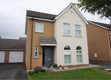 Thumbnail 3 bed detached house for sale in Mornington Place, Lisburn