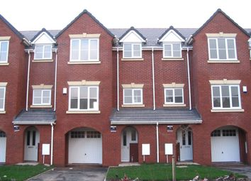 Thumbnail 3 bed shared accommodation to rent in Hansby Drive, Hunts Cross Village, Liverpool