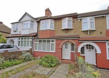 Thumbnail 3 bed terraced house for sale in Girton Road, Northolt, Middlesex