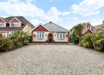 Thumbnail 5 bedroom detached bungalow for sale in Bath Road, Thatcham