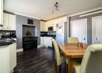 Thumbnail 3 bed terraced house for sale in Church Street, Eastwood, Nottingham