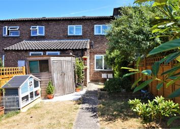 Thumbnail 3 bed terraced house for sale in Austen Gardens, Newbury