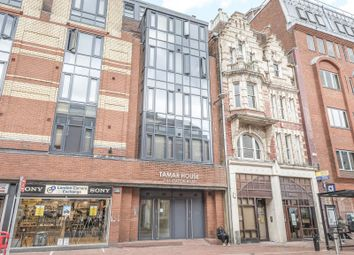 Thumbnail 2 bed flat for sale in Tamar House, Station Road, Reading