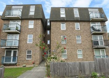 Thumbnail 2 bed flat for sale in Godwyne Court, Godwyne Road, Dover