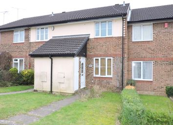 Thumbnail 2 bed terraced house for sale in Spayne Close, Luton