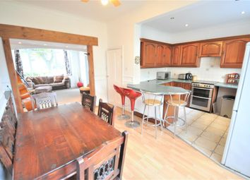 Thumbnail 5 bed terraced house for sale in Curzon Road, St Annes, Lytham St Annes, Lancashire