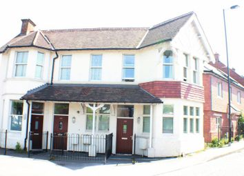 Thumbnail 2 bed terraced house for sale in Romsey Road, Shirley, Southampton