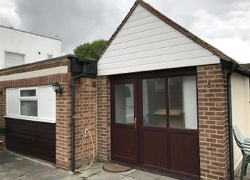 Thumbnail 2 bed detached bungalow to rent in Lonsdale Avenue, Cliftonville, Margate