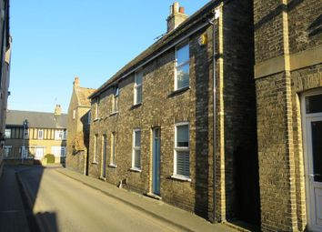 Thumbnail 2 bedroom semi-detached house for sale in St. Georges Road, St. Ives, Huntingdon