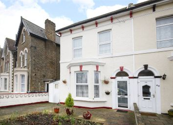 Thumbnail 3 bed semi-detached house for sale in Dagnall Park, London