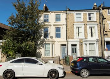 Thumbnail 1 bed flat for sale in Park Court, Park Hall Road, London