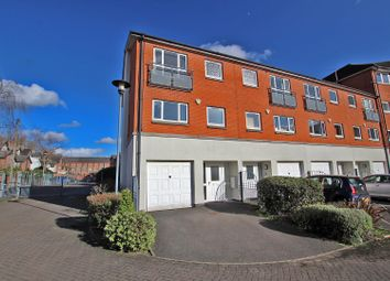 Thumbnail 4 bed town house to rent in Park Wharf, Castle Marina, Nottingham