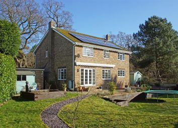 Thumbnail 5 bed detached house for sale in Chimney Mills, West Stow, Bury St. Edmunds