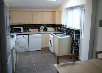 Thumbnail 5 bed terraced house to rent in Fortuna Grove, Burnage/Fallowfield, Manchester