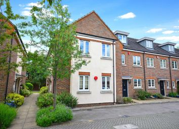 Thumbnail 2 bed maisonette for sale in Christie Court, Watford, Hertfordshire