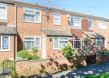 Thumbnail 3 bed terraced house for sale in Hutchings Close, Sittingbourne