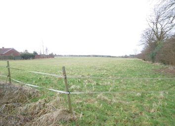 Thumbnail Land for sale in Residential Building Plot, Thorpe Road, Mattersey, Doncaster