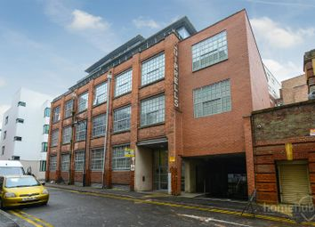 Thumbnail 2 bed flat for sale in The Squirrel Building, Colton Street, Leicester