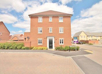 Thumbnail 3 bed property to rent in Barn Owl Way, Didcot