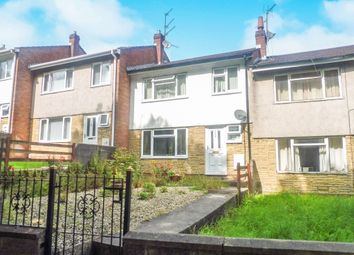 Thumbnail 3 bed terraced house for sale in Hollybush Road, Pentwyn, Cardiff