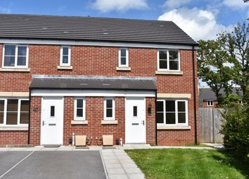 Thumbnail 3 bed semi-detached house to rent in Beauchamp Walk, Gorseinon