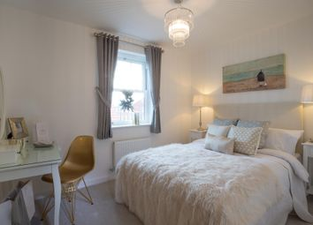 "Thumbnail 2 bedroom flat for sale in ""Madison"" at Fen Street, Wavendon, Milton Keynes"